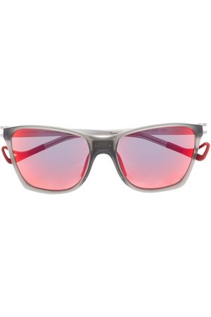 District Vision Hombre Gafas de sol - Gafas de sol Calm Tech