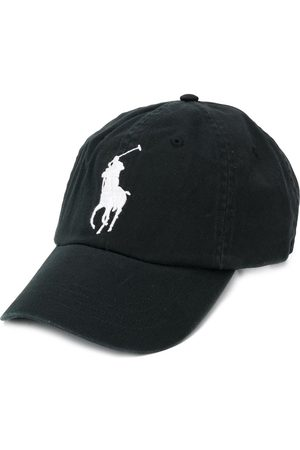 Polo Ralph Lauren Hombre Gorras - Gorra de béisbol con logo