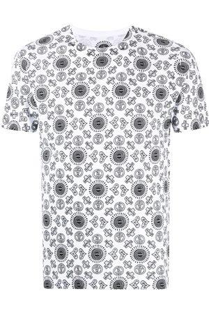 10 CORSO COMO Sin mangas - Camiseta con estampado gráfico