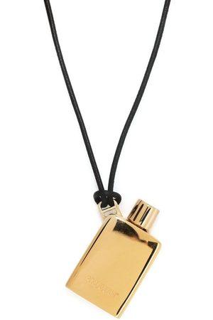 AMBUSH Collares - Collar con colgante de perfume