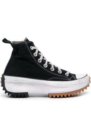 Converse Zapatillas deportivas - Zapatillas altas Run Star Hike Smoked