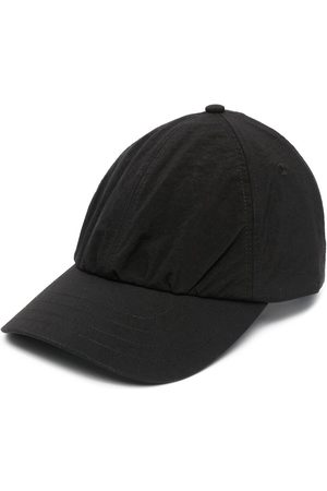 A-cold-wall* Hombre Gorras - Logo print baseball cap