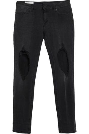 Dondup Mujer Cintura alta - Pantalones vaqueros