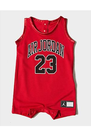 Jordan Air DNA Romper Bodysuit Infant