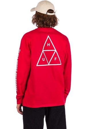 Huf Essential TT Long Sleeve T-Shirt