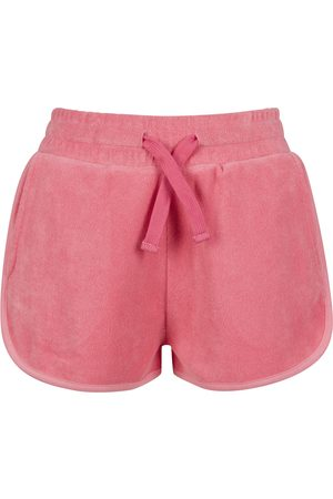 Urban Classics Pantalón rosé