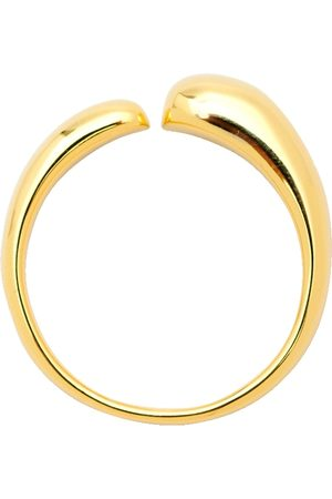 EDITED the label Mujer Anillos - Anillo 'Jaylee' oro