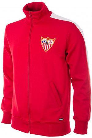 Copa Chaqueta Extra Large Sevilla FC 1970 - 71 para mujer