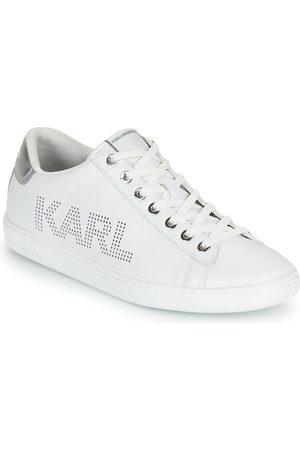 Karl Lagerfeld Zapatillas KUPSOLE II KARL PUNKT LOGO LO para mujer