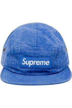 Supreme Gorras - Gorra con efecto lavado