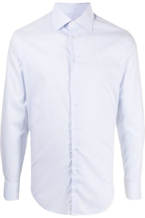 Armani Hombre Manga larga - Camisa de manga larga