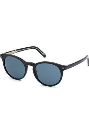 Ermenegildo Zegna EZ0172 01V Shiny Black