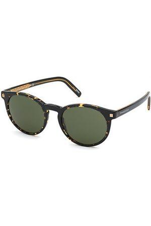 Ermenegildo Zegna Hombre Gafas de sol - EZ0172 52N Dark Havana