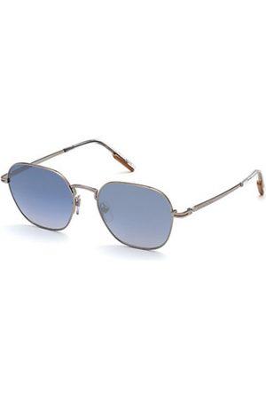 Ermenegildo Zegna Hombre Gafas de sol - EZ0174 16X Shiny Palladium