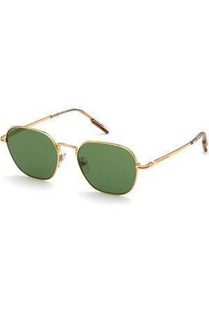 Ermenegildo Zegna Hombre Gafas de sol - EZ0174 30N Shiny Deep Gold