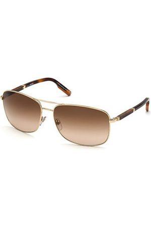 Ermenegildo Zegna Hombre Gafas de sol - EZ0176 32F Gold