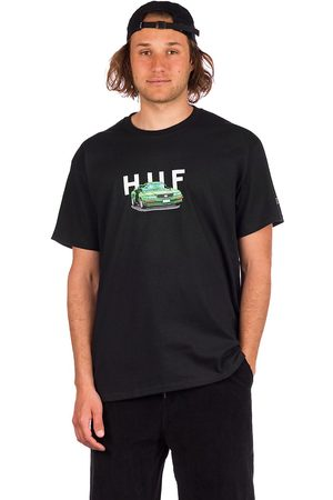 Huf X Streetfighter II Bonus Stage T-Shirt