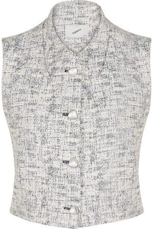 COPERNI Chaleco de tweed
