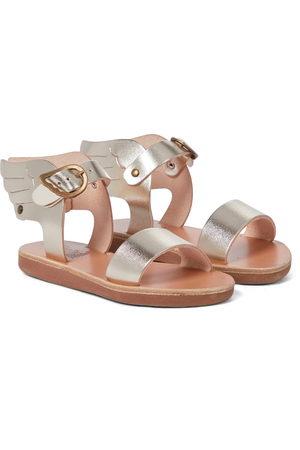 Ancient Greek Sandals Niña Sandalias - Sandalias Little Ikaria Soft