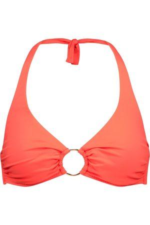 Melissa Odabash Mujer Bikinis - Exclusivo en Mytheresa – bikini Brussels con cuello halter