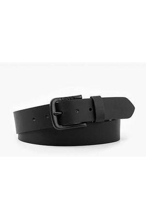 Levi's Mujer Accesorios - Seine Metal Belt / Regular Black