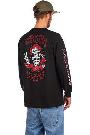 Lurking Class Bert Longsleeve T-Shirt