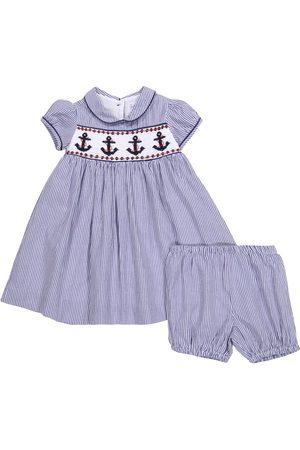 Rachel Riley Bebé - set de vestido y braga