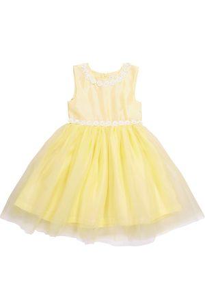 Rachel Riley Niña Conjuntos de ropa - Set de vestido y diadema de tul