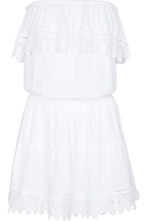 Melissa Odabash Exclusivo en Mytheresa - vestido corto Joy bordado