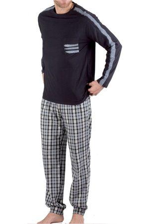 Pettrus Pijama 5527 para hombre