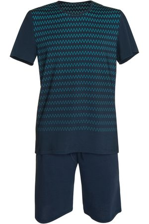 Lisca Pantalones cortos de pijama camiseta Hypnos Hombres para hombre