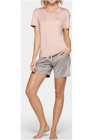 Impetus Pijama Corto Soft Premium 8400F84 para mujer