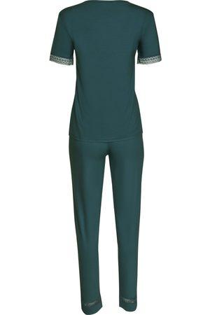 Lisca Pantalones de pijama manga corta Helen ropa interior para mujer