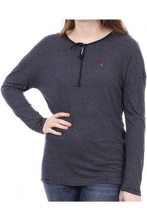 Sun valley Camiseta manga larga - para mujer