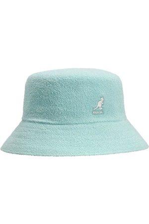 Kangol Sombrero K3050ST-Blue Tint para mujer
