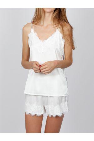 Admas Pyjama Soft Crepe para mujer