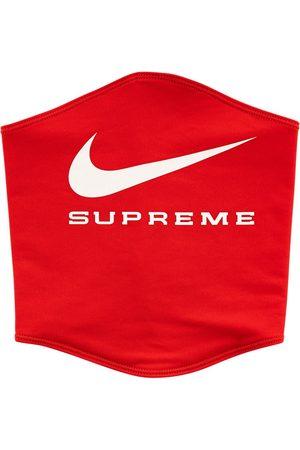 Supreme Bufandas y Pañuelos - Braga de cuello de x Nike
