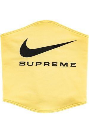 Supreme Braga de cuello de x Nike