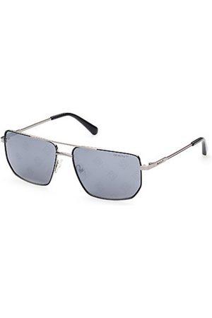 GANT Hombre Gafas de sol - GA7205 08V Shiny Gunmetal