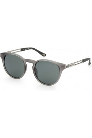 Skechers Hombre Gafas de sol - SE6129 20R Grey/Other
