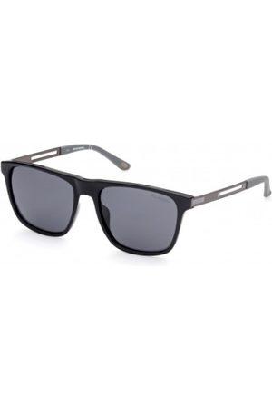 Skechers Hombre Gafas de sol - SE6128 01D Shiny Black