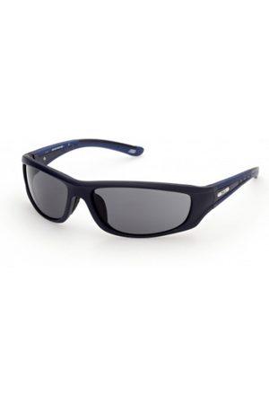 Skechers Hombre Gafas de sol - SE9068 91A Matte Blue