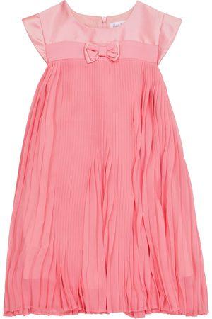 Rachel Riley Niña Vestidos - Vestido plisado
