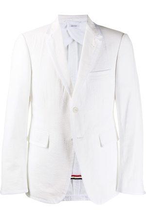 Thom Browne Hombre Blazers - Blazer con botones