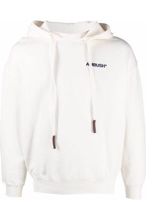 AMBUSH Sudadera con capucha y logo