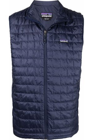 Patagonia Hombre Chalecos - Nano quilted gilet