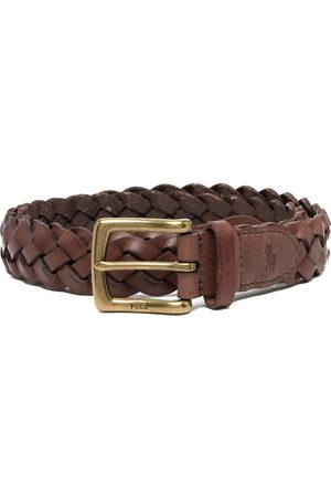 Polo Ralph Lauren Hombre Cinturones - Cinturón trenzado