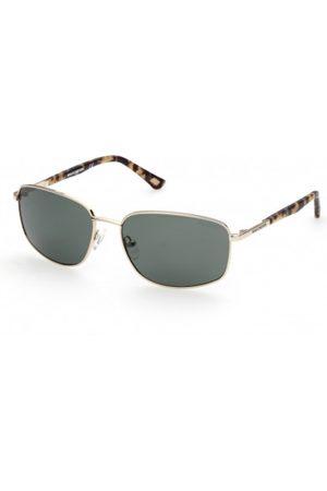 Skechers Hombre Gafas de sol - SE6043 32R Gold