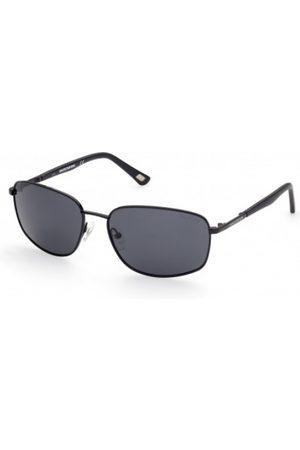 Skechers Hombre Gafas de sol - SE6043 01D Shiny Black