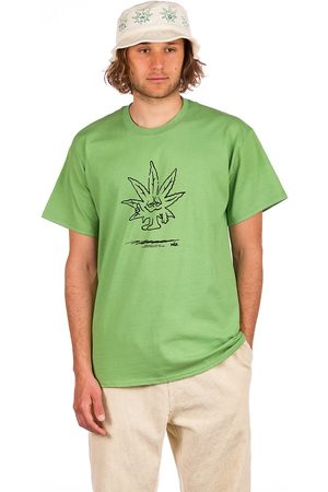 Huf Easy Green T-Shirt